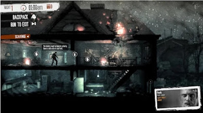 This War of Mine MOD APK+DATA v1.5.5 (DLC Unlocked) Update Terbaru 2018 - JemberSantri