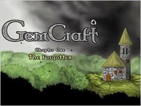 Gemcraft PC game crack Download