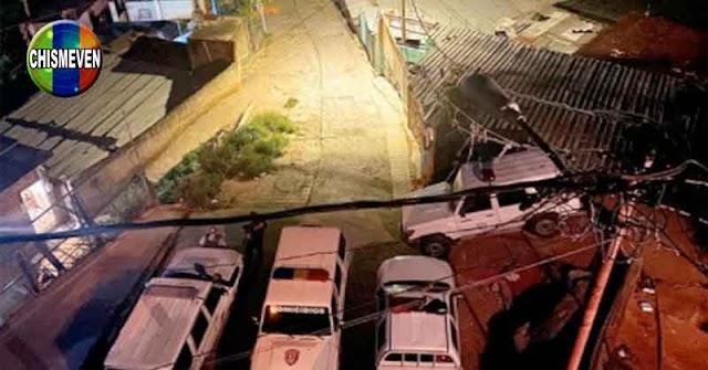 Policías mataron a tiros al Danielito en La Vega