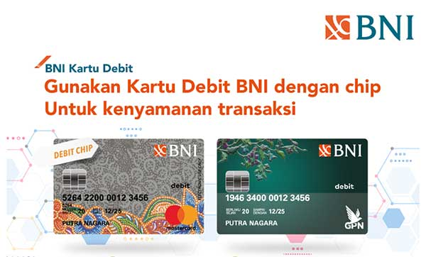 Syarat Urus Kartu ATM BNI Terblokir