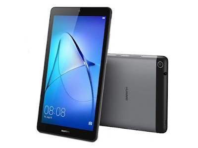 Huawei MediaPad T3 7.0 Specifications - Inetversal
