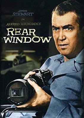 Rear Window 1954 Dual Audio Hindi 720p BRRip 900MB