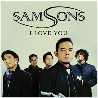 Chord Samsons - I Love You