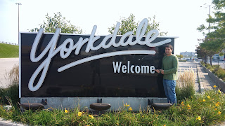 Yorkdale Center Toronto