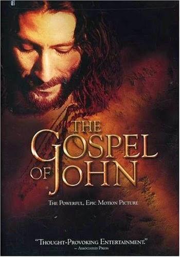 Peliculas Cristianas Evangelicas EL EVANGELIO DE JUAN