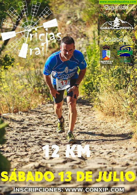 VII Tricias Trail