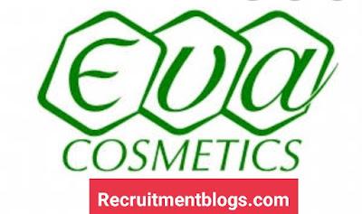 Fresh R&D Specialist- Pharmacist -At EVA Cosmetics