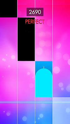 تحميل لعبة الموسيقي الرائعة والجديدة Magic Tiles 3  النسخة المهكرة للاجهزة الاندرويد