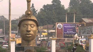 THE HISTORY AND CULTURE OF THE PEOPLE OF ILE-IFE