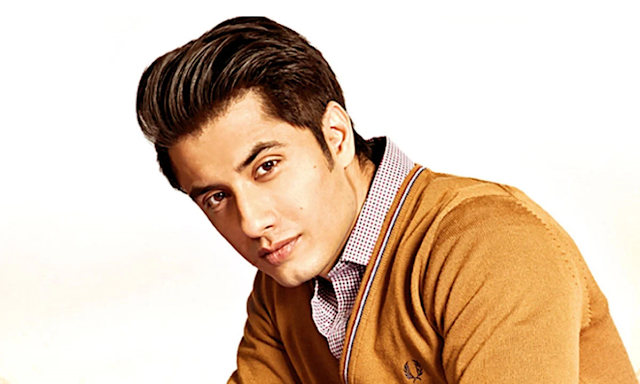 Ali Zafar's poem 'Peace' won the hearts of the people