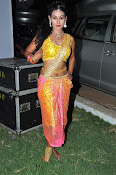 Nisha sizzling at ER AR audio launch-thumbnail-9
