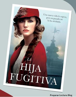 opinión novela histórica la hija fugitiva