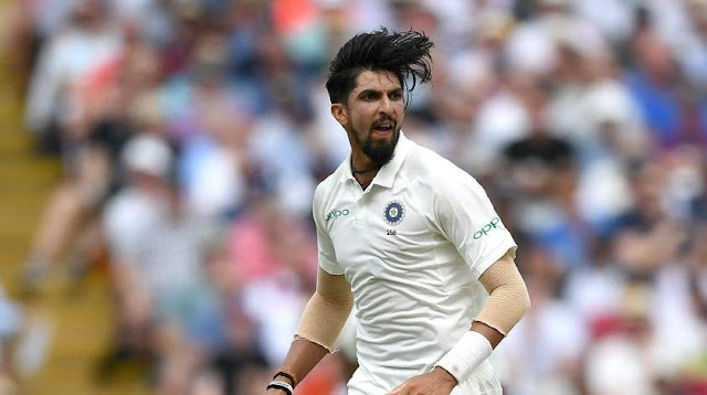 Ishant Sharma Latest HD Wallpapers By Facebook