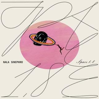 Nala Sinephro - Space 1.8 Music Album Reviews