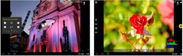 Camera FV-5 v3.0.2 APK
