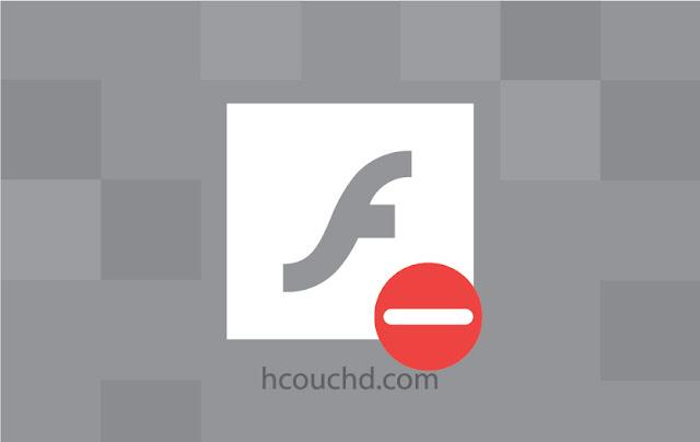 إزالة تنسيقات Flash عند نهاية العمر الافتراضي Indesign
