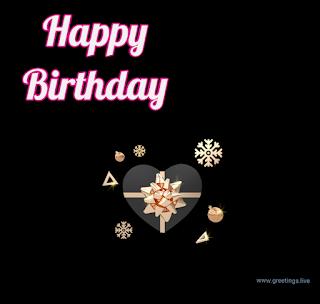 Happy birthday love greetings free whatsapp status image