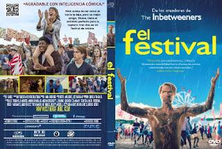 EL FESTIVAL - THE FESTIVAL - 2018