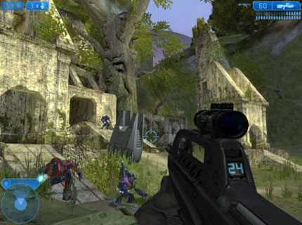 Halo 2 Installer Free Download For Pc
