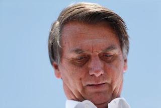 TSE abre investigação para apurar suposto crime eleitoral de Bolsonaro