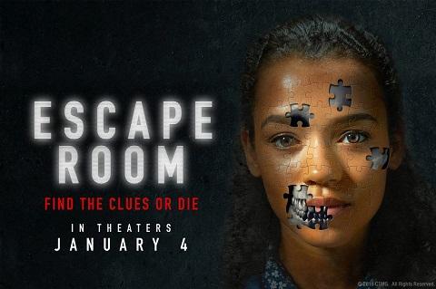 Escape Room Full Movie Download