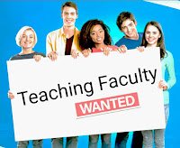 teaching faculty