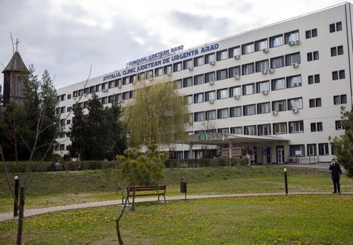 Urgente Stomatologice Arad