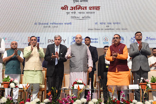 The nation's skilled youth will drive India to become a $5 trillion economy: Amit Shah, Minister of Home Affairs