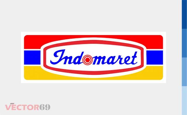 Logo Indomaret - Download Vector File EPS (Encapsulated PostScript)