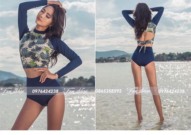 Shop ban bikini di bien tai Hoan Kiem