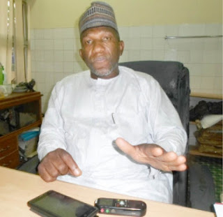 Meet ABU New VC Who Prefers To Be Called Mallam Instead Of Professor   Nigeria News   Jeremy Spell Blog