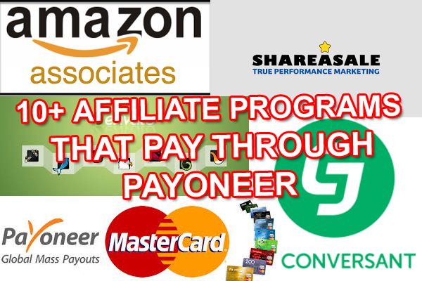 Pay Through Payoneer No.1 PayPal Alternative