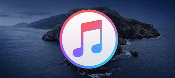 How To Find iTunes Features in macOS Catalina