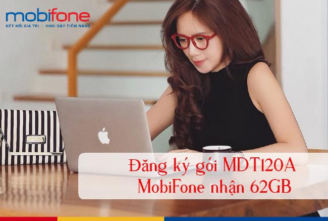MDT120A