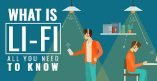 What is LiFi | LiFi Features | Why we need LiFi | Will LiFi replace WiFi