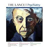 Cover of Lancet Psychiatry