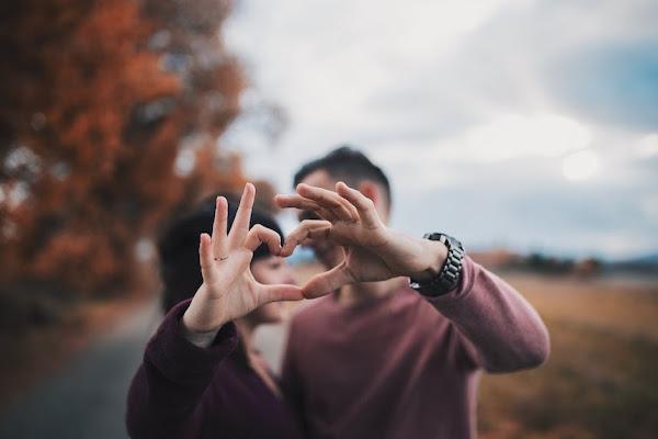 Espalhe amor com a Canon