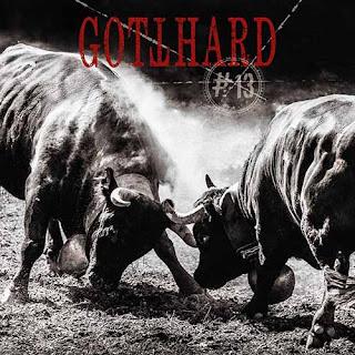 """Το βίντεο των Gotthard για το """"Bad News"""" από το album """"#13"""""""