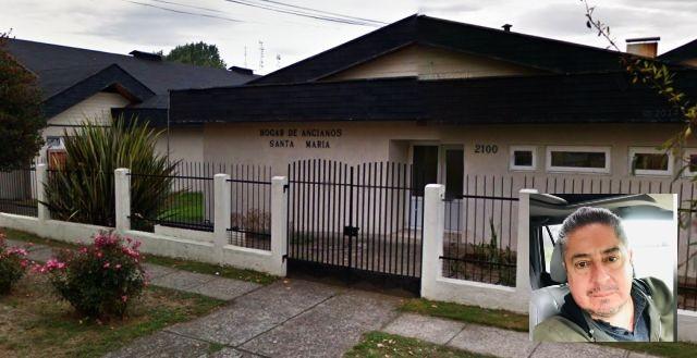 hogar de ancianos de Osorno