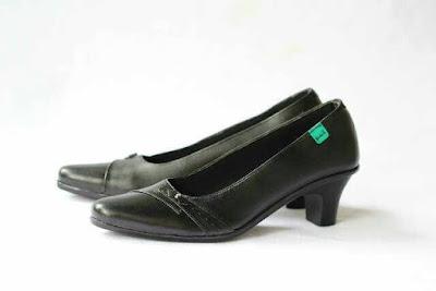Konveksi Sepatu Pantofel Kulit Murah