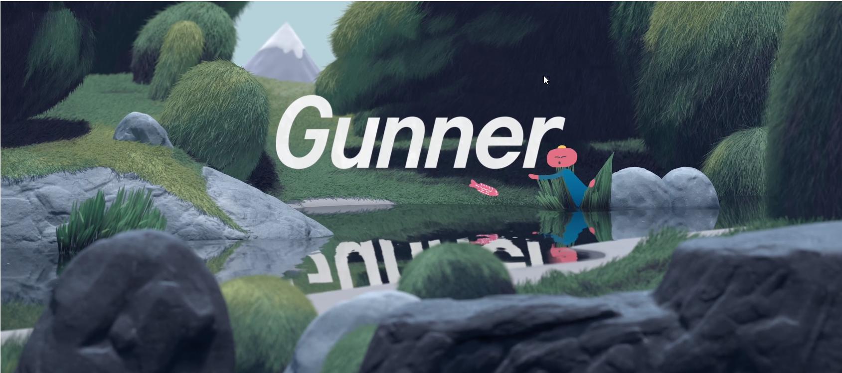 Gunner H