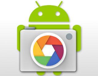 تطبيق جوجل كاميرا للاندرويد