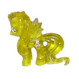 MLP Translucent Figure Fluttershy Figure by Confitrade