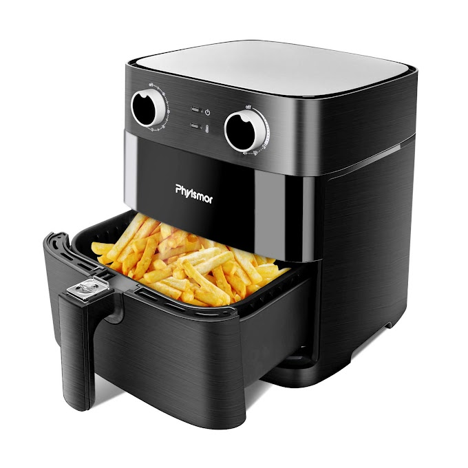 Air Fryer 5.8Qt