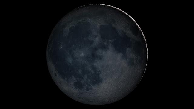 Los cambios de la Luna Nueva del 5 de Enero en Aries, Géminis, Virgo, Sagitario y Piscis