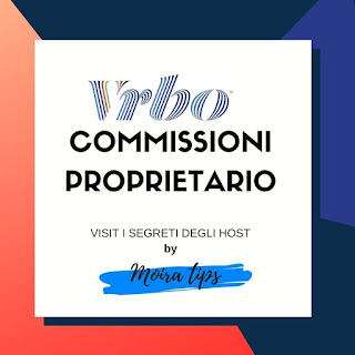 vrbo commissioni proprietari