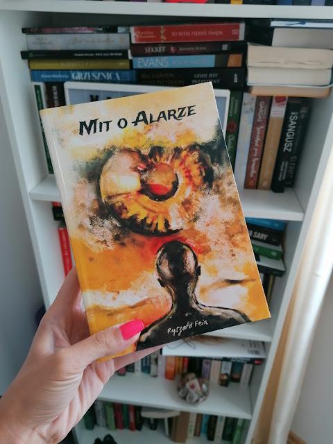 "Ryszard Fein - ""Mit o Alarze"""