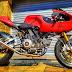 Fulgor Motorcycles SuperLightweight Desmodue 900