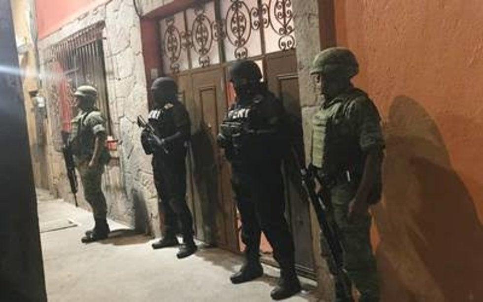 """Corta una cabeza y sale otra: con la detenidos de los hijos de """"El Ojos"""" Otro cartel podría surgir tras caída de Cártel de Tláhuac"""