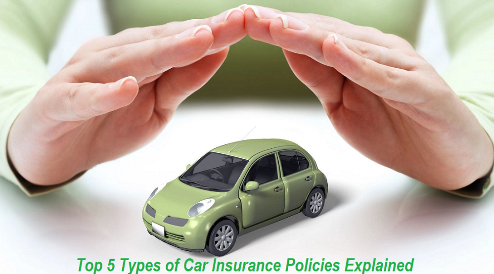 Car Insurance Policies Explained